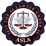 ASLA Top 40 Under 40
